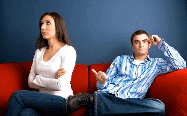 10 Signs of a Toxic or an Unhealthy Relationship Image