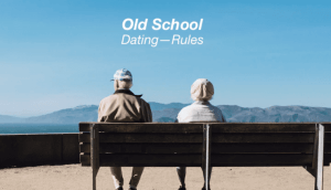 Old-School Dating Rules To Bring Back image