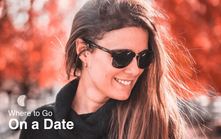 Where to Go on a Date Image